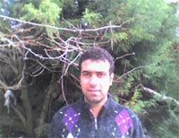 Alireza Sadeghi Ghadi photo