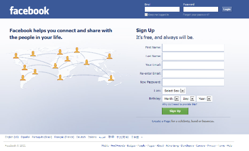 List of Facebook features  Wikipedia