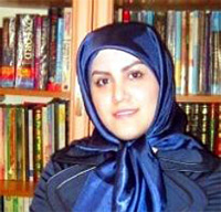Maryam Sadat Mousavi photo
