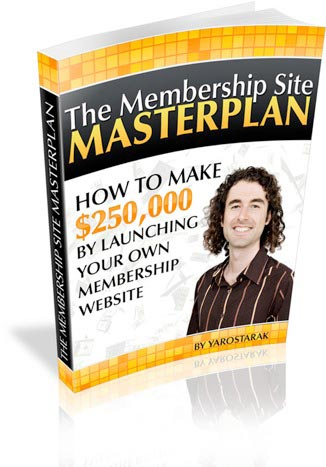 how to make money from membership