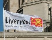 Liverpool is one of the two European Capitals of Culture for 2008.