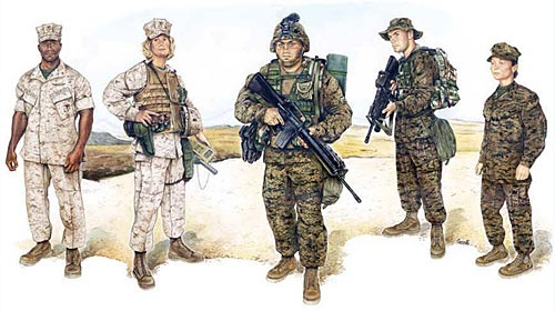 field and work uniforms