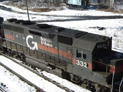 North American railway glossary