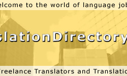 Free dictionaries at TranslationDirectory.com.